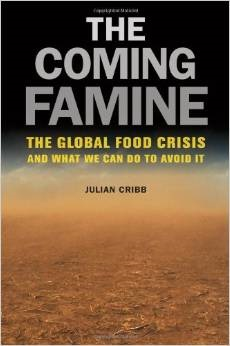 Coming Famine cover